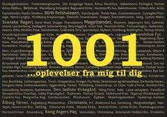 1001 oplevelser